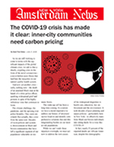 OpEd: Inner-city Communities Need Carbon Pricing