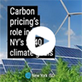 Video - Carbon Pricing's Role in NY's 2040 Climate Goals