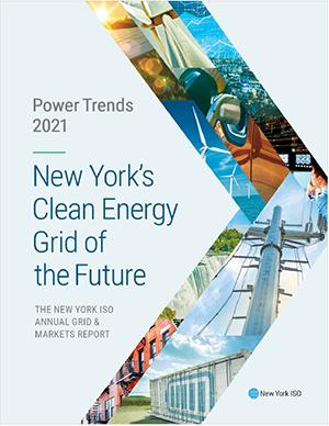 Power Trends Report