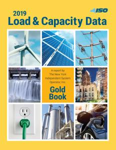 Load & Capacity Data